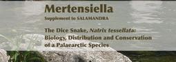 Mertensiella Band 18: The Dice Snake, Natrix tessellata