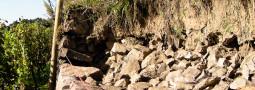 Allgemeine Angaben zur Erstellung von Steinriegeln