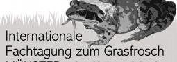 Fachtagung zum Grasfrosch am 24.-25.11.2018 in Münster