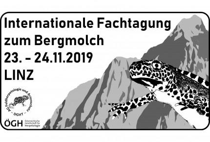 Fachtagung zum Bergmolch – Linz am 23./24.11.19