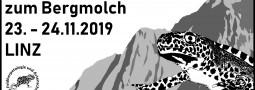 Fachtagung zum Bergmolch – Linz am 23./24.11.19 – Programm