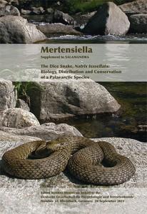 Mertensiella Band 18