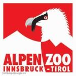 Amphib des Jahres 2016_Feuersalamander_Salamandra salamandra_Sponsor_Logo_Alpenzoo